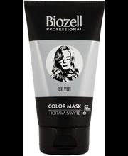 Tooniv juuksemask Silver 150 ml
