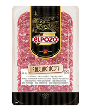 Salchichon Extra salaami All Natural 80 g