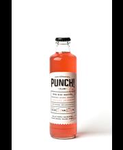 Punch! öko gini kokteil vaarikas ja sencha  muu alkohoolne jo...