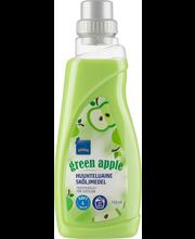 Rainbow Green Apple loputusvahend 750 ml, 37 pesukorda