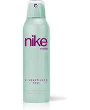 Spreideodorant Nike a Sparkling Day Woman 200 ml