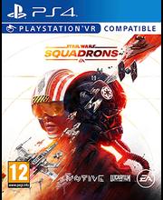 PS4 mäng Star Wars: Squadrons (VR)