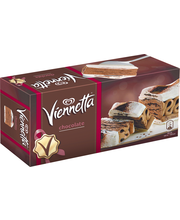 Šokolaadimaitseline jäätisetort, 650 ml