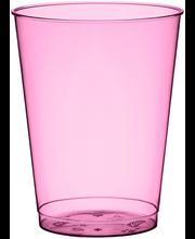 Joogitops 10tk roosa 25cl