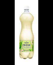 Vichy Fresh Bubbles Pear karboniseeritud jook 1,5L