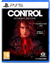 PS5 mäng Control Ultimate Edition