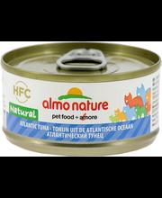Täissööt kassidele tuunikalaga 70 g