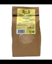 Täistera nisumanna 700 g, kiviveski, mahe