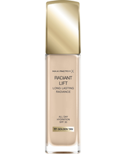 Jumestuskreem Radiant Lift 55 Golden Natural