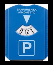 Parkimisketas