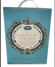 Il Capolavoro Pinot Grigio 3 L