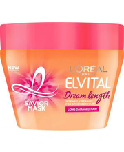 Juuksemask Elvital Dream Length 300 ml