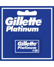 Varuterad Gillette Platinum 5 tk