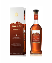 Ararat Ani 7YO Brandy 500 ml