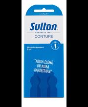 Kondoomid sultan conture 5tk