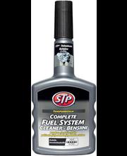 Bensiinin lisaaine Complete Fuel System Cleaner 400 ml