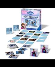 Laumäng Frozen Memeory