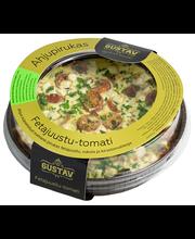 Fetajuustu-tomati ahjupirukas 630 g