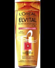 Shampoon Elvital Extraord. Oil 250 ml