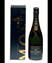 Moet&Chandon Nectar Imperial KPN kvaliteetvahuvein 12%, 750 ml