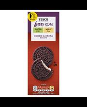 Tesco Free From šokolaadiküpsised 160 g