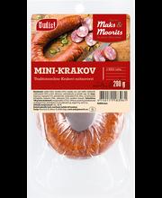 Mini Krakov suitsuvorst 200g