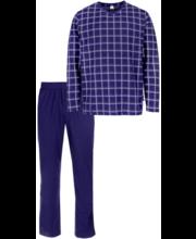Meeste pidžaama L, sinine