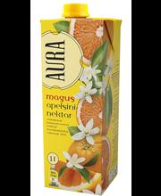 Aura magus apelsininektar 1l