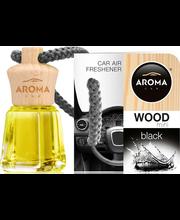 Õhuvarskendaja  Wood black