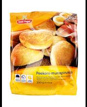 Peekoni-munapirukas, 390 g