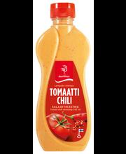 Saarioinen Salatikaste tomati ja tšilliga, 345 ml