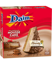 Mandlikook Mousse Daim, 400 g