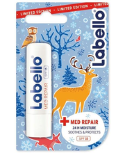 Huulepalsam Labello med repair 5,5 ml