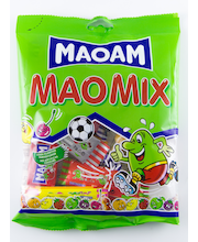 Haribo Maomam Mix kummikommid 180 g
