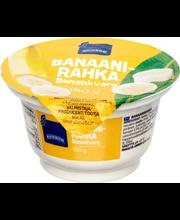 Banaani kohupiimakreem, 150 g