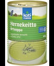 Hernesupp 435 g