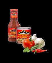 La Costena mehhikopärane salsakaste, 220 g