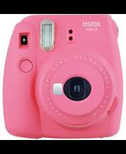 Kiirkaamera FujiFilm Instax 9, roosa