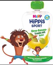 HIPP SPORT PIRN-BAN-VIINAM-KAER 120G 12 K