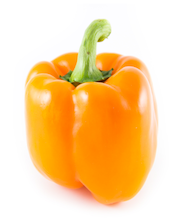 Oranž paprika, I klass