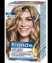 Triibutaja Blonde M1 super highlights