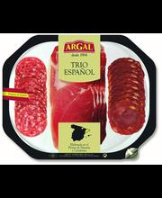 Hispaania Chorizo trio 150 g