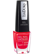 Geellakk Gel Nail Lacquer 6 ml 226 Coral Crush