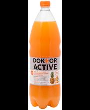 Dr. Active apelsini-ananassi-porgandi 1,5l