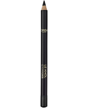 Silmapliiats Superliner Le Khol 101 Midnight Black