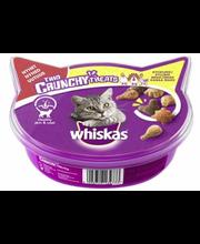 Whiskas Trio Crunchy linnulihamaius kassidele, 55 g