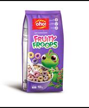 "Kuiv hommikusöök ""Fruity froops"" 150 g"
