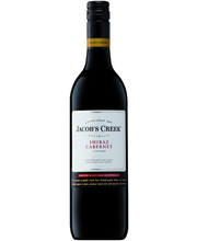 JACOB`CREEK SHIRAZ CAB.S. 750 ML KPN VEIN 13,5%
