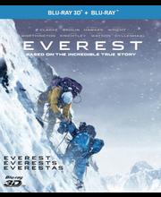 BR Everest