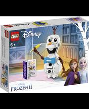 41169 Disney Frozen II Olaf